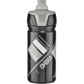 Elite Ombra Bidón 0.5 l, black/grey